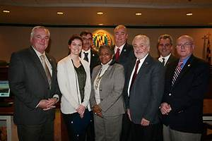 Worcester County Commissioners Joined With Big Brothers ...