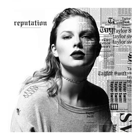 Taylor Swift's 'Reputation' Is Now the Only Album Released ...