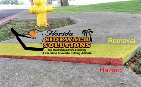 Colors international is recognized as the leader in the repair, reconditioning, protection, and color restoration of leather, vinyl, fabric, plastic and carpeting in the automotive, furniture, commercial, and residential markets. Fort Lauderdale Sidewalk Repair Near Me - Trip Hazard ...