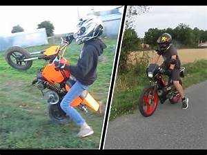 La Maison De La Moto : de la 103 de la mbk et de la moto fait maison youtube ~ Medecine-chirurgie-esthetiques.com Avis de Voitures
