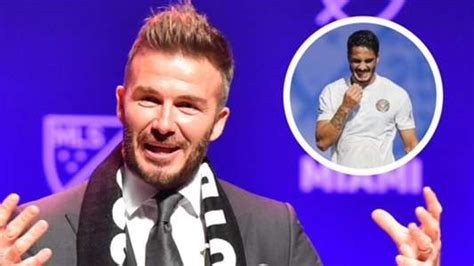 Five games, five defeats: Beckham-owned Inter Miami's ...