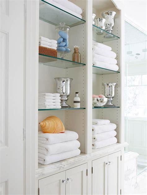 tu casa blog beautiful spaces bathroom shelves