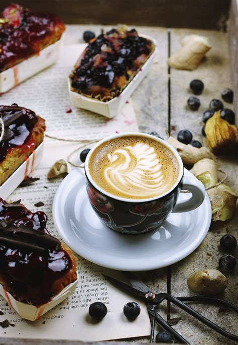 100+ Coffee Break Pictures [HD] | Download Free Images on ...