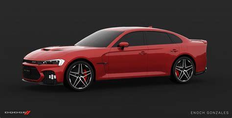 2019 dodge charger srt8 hellcat 2019 dodge charger srt hellcat sedan envisioned