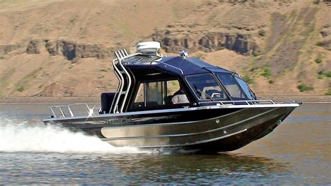 Jet Boat Brands by Aluminum Jet Boats Images Search