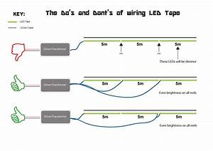 How To Power 60w Of Led U0026 39 S With A Psu - Hobby Electronics