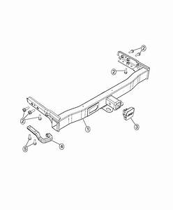 Jeep Cherokee Hitch  Receiver Kit  Trailer  Trailer Tow