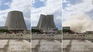 German Nuclear Energy  How To Demolish A Power Plant