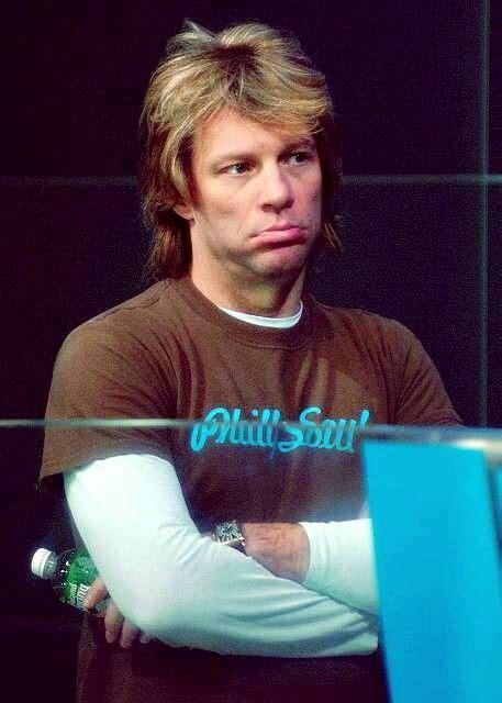 Jon Bon Jovi Philadelphia Soul Arena Football Game