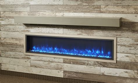 Product Update: Non Combustible Supercast Mantel