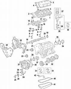 Engine For 2010 Dodge Grand Caravan