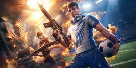 Steps to install graphics, customize the keyboard, fix errors 3. Free Fire: Everything You Need To Know About Clash Squad ...