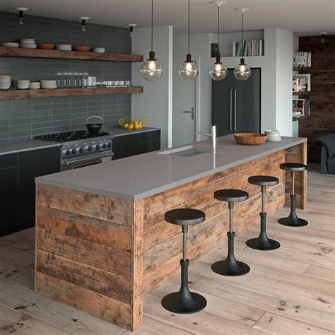 kitchens with small islands caesarstone australia 6646