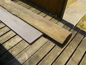 Geländer Aus Holz : gel nder aus stahl mit holz handlauf ~ Buech-reservation.com Haus und Dekorationen