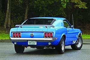 1970 Ford Mustang Boss 429 | Hemmings Daily