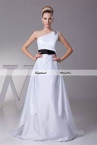 wholesale wedding dress taffeta sheath one shoulder With plus size sheath wedding dress
