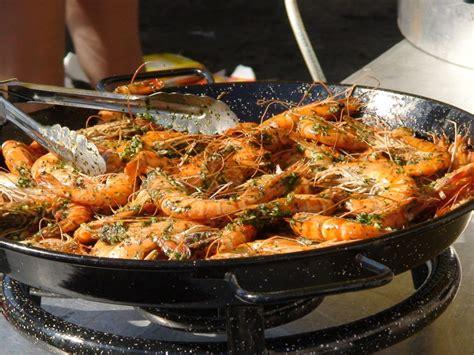 cuisiner crevette crevettes shrimp mamma