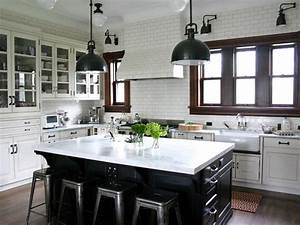 two tone kitchen cabinets brown and white metal bar stools With kitchen colors with white cabinets with branches metal wall art
