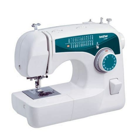 best sewing machine brother cs6000i feature rich 2017 review sewing makes me happy