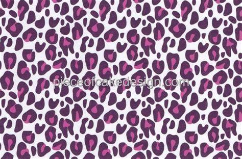 purple pink cheetah print background