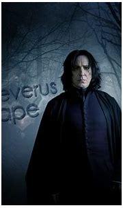 Saddest Snape Moment - Severus Snape - Fanpop | Page 2
