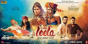 Ek Paheli Leela (#4 of 4): Extra Large Movie Poster Image ...