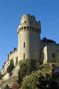 Warwick Castle Caesars Tower