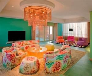 Chambre Fille 8 Ans : decoration chambre fille 14 ans visuel 8 ~ Teatrodelosmanantiales.com Idées de Décoration