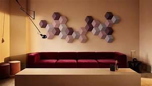 Die Wand Stream : beosound shape drahtlose lautsprecher module f r die wand digitalzimmer ~ Frokenaadalensverden.com Haus und Dekorationen