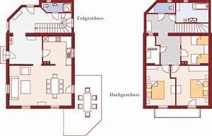 Kleine Bäder Grundrisse : grundriss raumeinteilung kleine gartenvilla ferienhaus ~ Lizthompson.info Haus und Dekorationen