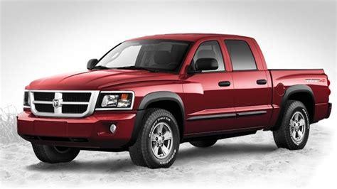2010 Dodge Dakota - Overview - CarGurus