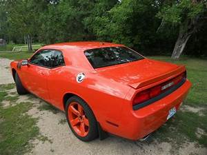 Buy Used 2009 Dodge Challenger R  T 6speed Manual Hemi