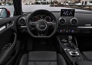 Audi A3 Sportback S Line 2017 : 2014 audi a3 sportback s line interior wallpaper 1 ~ Melissatoandfro.com Idées de Décoration
