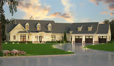 lovely craftsman  future  law apartment jl architectural designs house plans