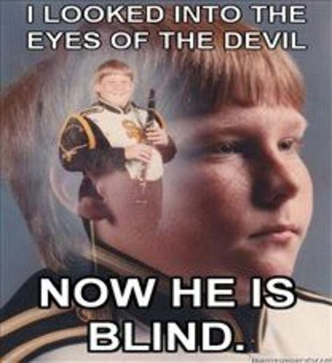 Fat Band Kid Meme - image 45981 ptsd clarinet boy know your meme