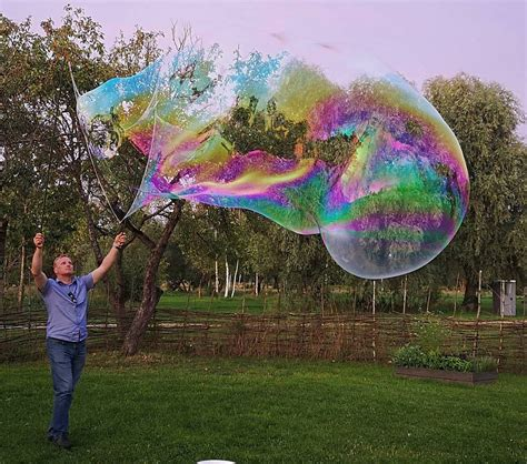 Lieli ziepju burbuļi Tavā ballītē #mārtiņaburbuļi # ...