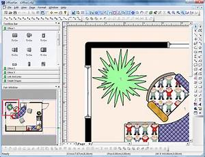 Visio Like Diagram Drawing Tool With Vc   Source Code