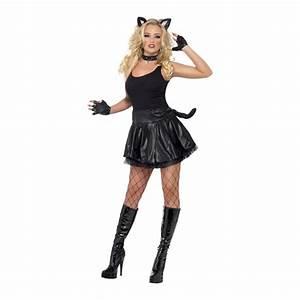 Deguisement Chat Fille : d guisement costume de chat noir ~ Preciouscoupons.com Idées de Décoration