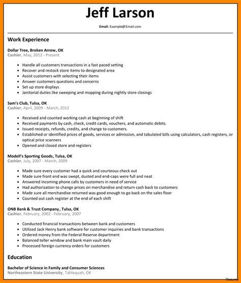 Register Resume by Register Resume Eezeecommerce