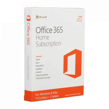Office 365 Home Subscription by Dove Computers Kenya 0726032320 Microsoft Office 365 Home