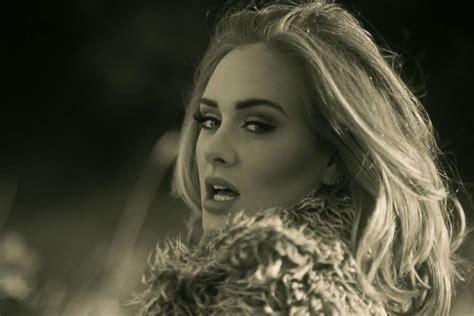 Watch Adele's Emotional, Technologically Groundbreaking