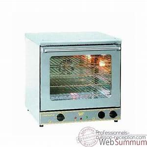 Four A Chaleur Tournante : four professionnel chaleur tournante roller grill de ~ Premium-room.com Idées de Décoration