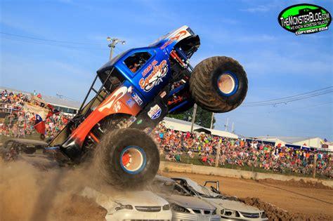 monster truck show 2014 themonsterblog com we know monster trucks monster