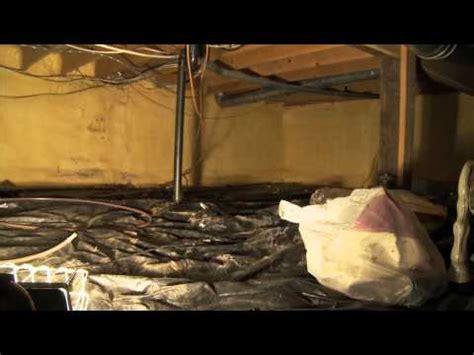Insulating a Floor Over an Unheated Space   Doovi