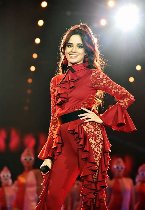 Camila Cabello Life After Fifth Harmony Cuban Heritage