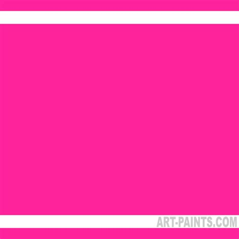 Neon Pink Liquid Decorator Fabric Textile Paints 32adl
