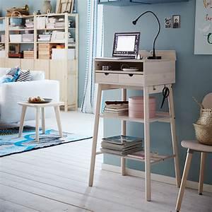 Créer Son Bureau Ikea : choisir sa lampe de bureau marie claire ~ Melissatoandfro.com Idées de Décoration