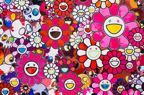Download free books in pdf format. Takashi Murakami HD Desktop Wallpapers - Wallpaper Cave