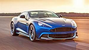 Aston Martin Vanquish S : aston martin vanquish s is a beauty with a 595bhp beast of an engine the wheelz ~ Medecine-chirurgie-esthetiques.com Avis de Voitures