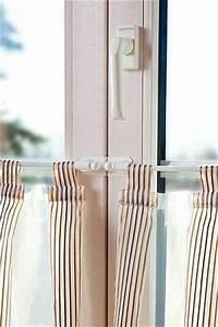 Gardinen Direkt Am Fenster Befestigen : mit sch nen gardinen f r ihr fenster ~ Michelbontemps.com Haus und Dekorationen